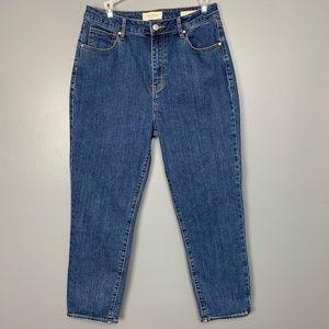 PacSun | Mom Jeans High Waist 30